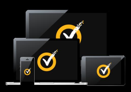 Bescherm al uw apparaten met Norton Security