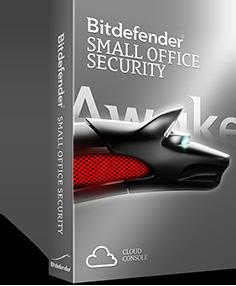 zakelijke anti malware software van bitdefender