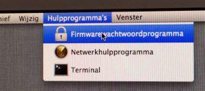 firmware mac