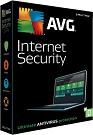 Internet s ecurity van AVG