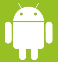 android logo klein