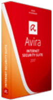 Internet security van Avira