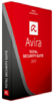 total security suite Avira
