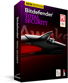 Bitdefender total security als best getest