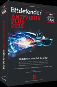 virusscanner bitdefender