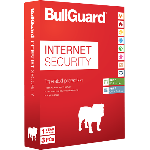bullguard software