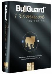 Bullguard Premium Bescherming
