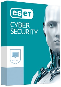 Eset MacOX cyber security