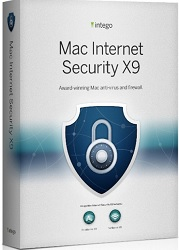 Intego X9 internet beveiliging