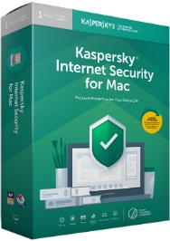 Kaspersky beveiliging programma MacOs