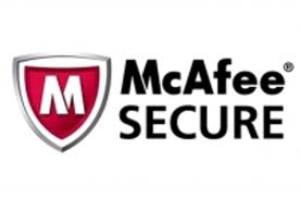 Mcafee virus beveiliging
