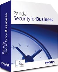 Zakelijke virussoftware Panda