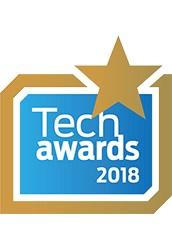 Tech Award voor Bitdefender