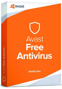 Gratis virusscanner van AVAST