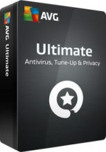 antivirus ultimate avg