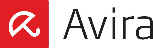 Logo van Avira