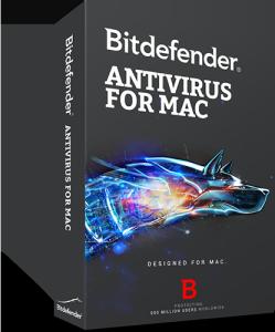 anti malware software voor IOS door bitdefender