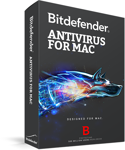 anti malware software voor IOS door bitdefender