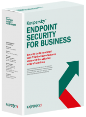 malware software voor bedrijven door kaspersky security software
