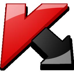 Logo kaspersky virusscanner