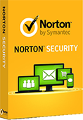 Symantec norton security deluxe