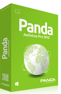 virusscanner softwarwe panda 2015