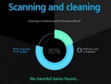 PC scannen op malware
